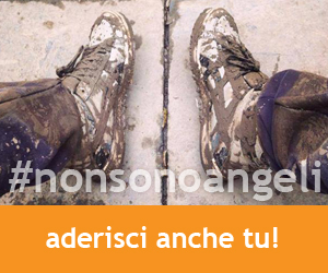 Campagna #nonsonoangeli