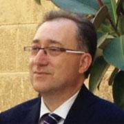 Eugenio Benedetto Martello