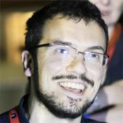 Riccardo Friede