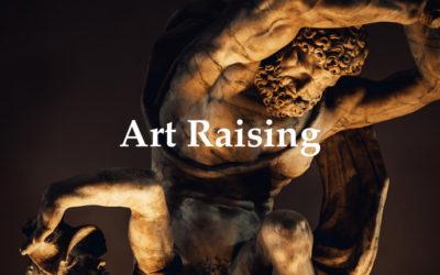 """Se l'Art Bonus non va alle istituzioni…"": fundraising per i beni culturali"
