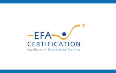 Un nuovo sistema di certificazione della formazione al fundraising